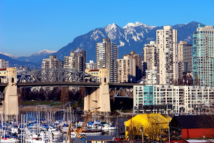 Life Insurance in Vancouver